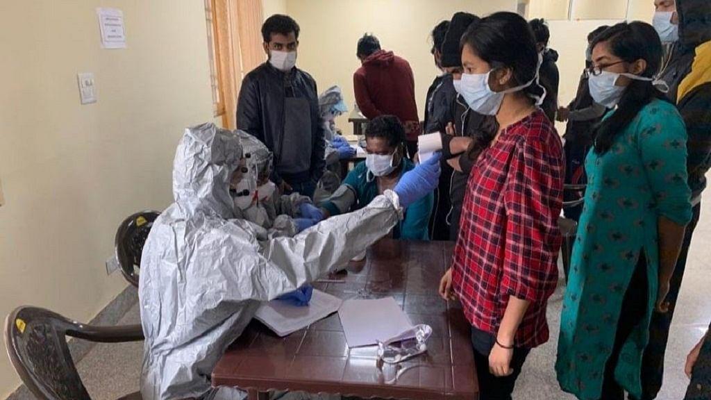 भारत में कोरोना को लेकर चिंताजनक रिपोर्ट! अगले साल मार्च तक 6 करोड़ लोग हो सकते हैं संक्रमित