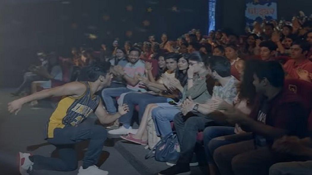 सिनेजीवन: सुशांत की आखिरी फिल्म 'दिल बेचारा' का टाइटल ट्रैक रिलीज और ऐसा है फिल्म 'राधेश्याम' का पहला लुक