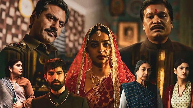 सिनेजीवन: रिलीज हुआ फिल्म 'रात अकेली है' का ट्रेलर और ममता कुलकर्णी के जीवन पर बनने जा रही है फिल्म