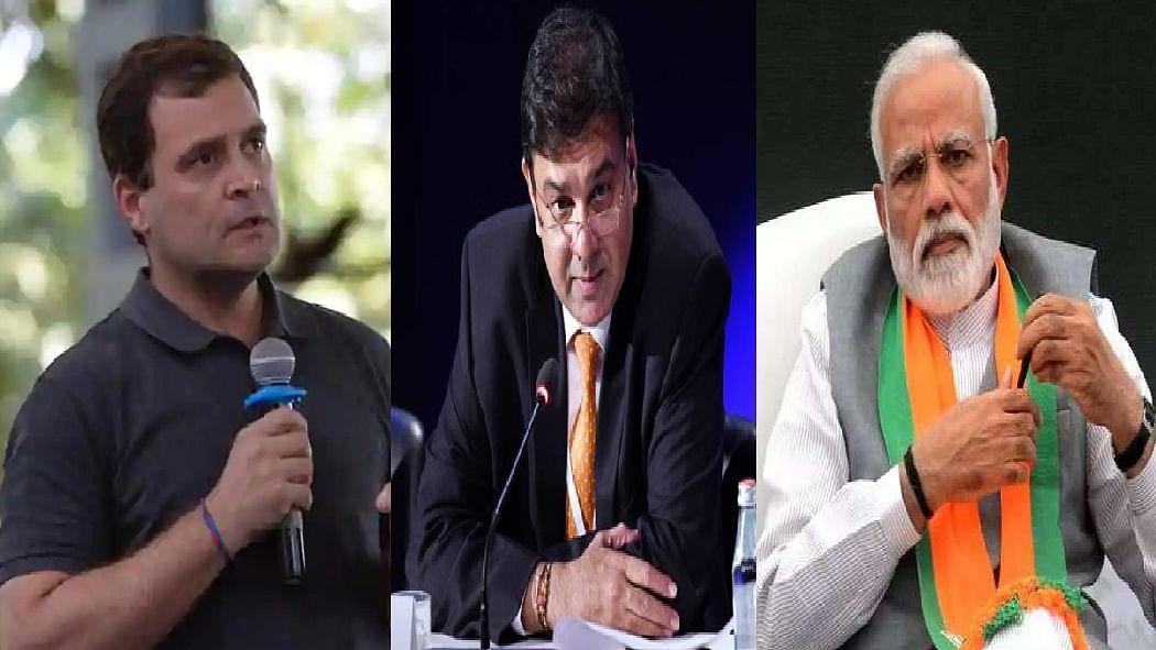 नवजीवन बुलेटिन: पूर्व RBI गवर्नर के इस्तीफे पर राहुल ने PM को घेरा और बढ़ते अपराध पर प्रियंका का योगी को पत्र