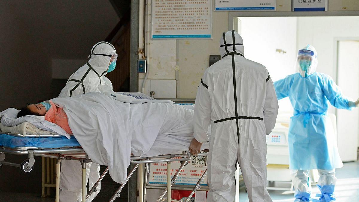 कोरोना के मरीज को एक सप्ताह के इलाज का 4.2 लाख रुपए का मिला बिल, पैसे न मिलने पर हॉस्पिटल ने डिस्चार्ज से किया इनकार