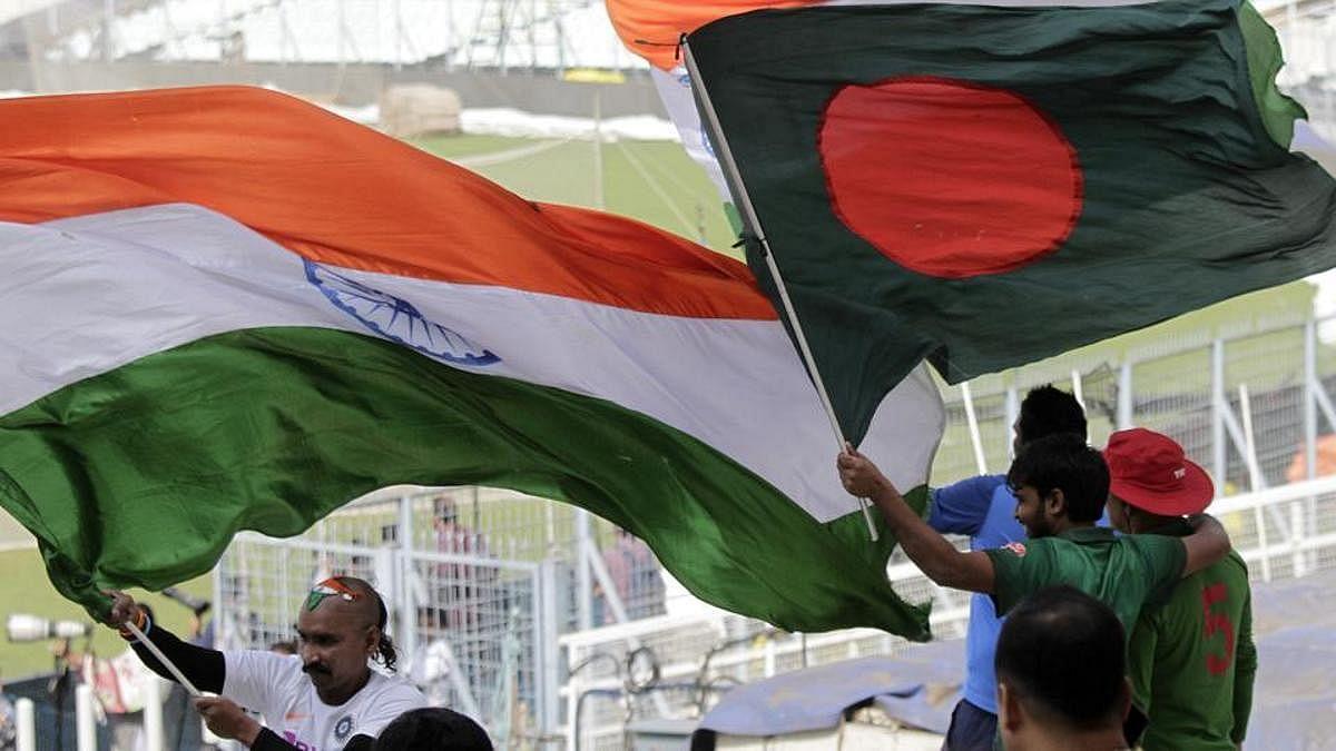 भारत के साथ रिश्ते पर बांग्लादेशी मंत्री का बड़ा बयान, कहा- पड़ोसी देश से संबंध समयसिद्ध, खून में लिखे हुए