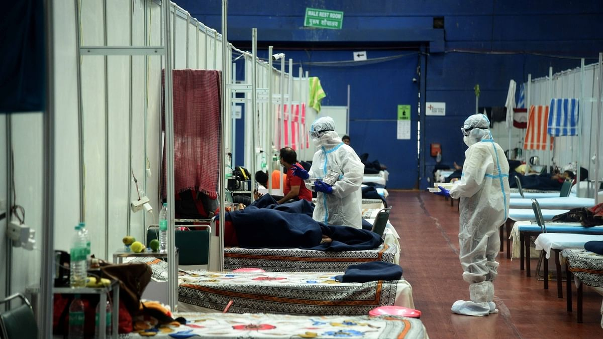 दिल्ली की 77 फीसदी आबादी पर अब भी कोरोना का खतरा, केंद्रीय स्वास्थ्य मंत्रालय के सर्वेक्षण में खुलासा