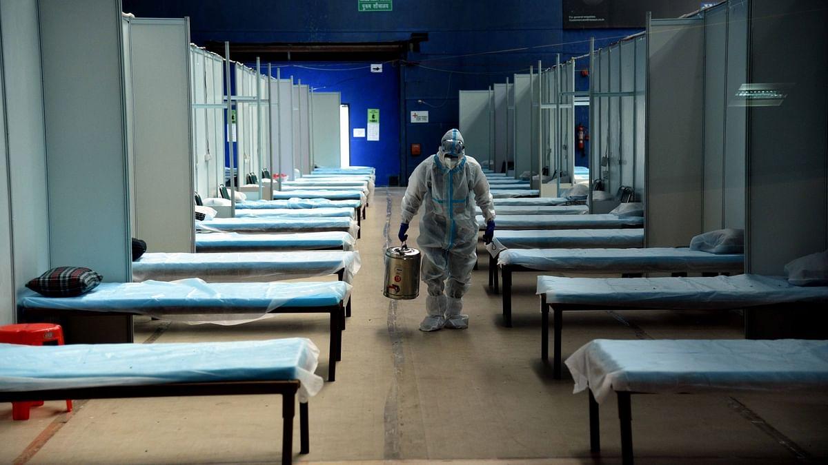 दिल्ली में खतरनाक स्तर पर पहुंचा कोरोना,  स्वास्थ्य मंत्री ने माना, राजधानी में 'कम्युनिटी स्प्रेड' शुरू