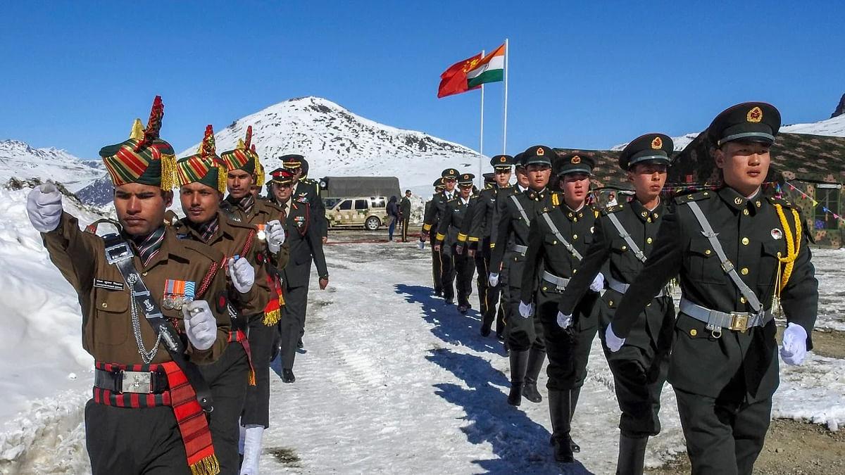 LAC पर 1993 की सहमति का अब नहीं बचा कोई मतलब, भूल से भी गोली चली तो युद्ध होना तय है! भारत-चीन इससे वाकिफ