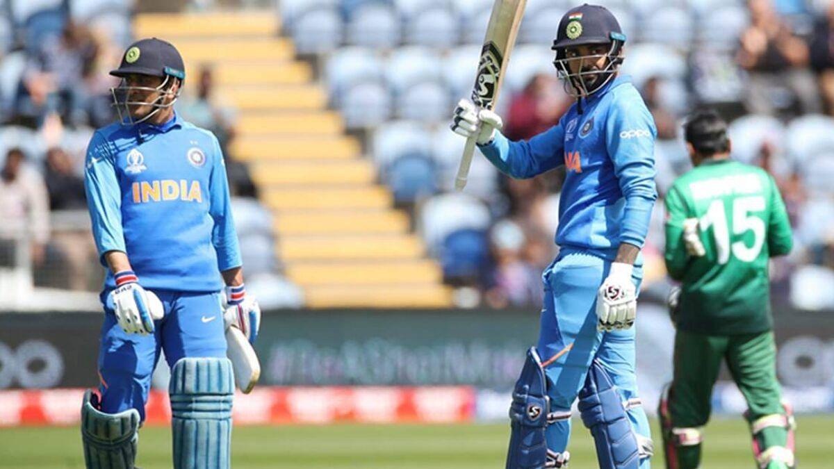 खेल की 5 बड़ी खबरें: धोनी के लेकर केएल राहुल का बड़ा बयान और इस खिलाड़ी ने सचिन के संन्यास के बाद छोड़ दिया IPL देखना