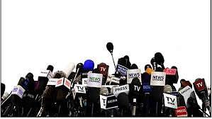 विपक्ष को कमजोर करने के लिए सरकार ने मीडिया को खरीदा, लेकिन आज सबसे कमोजर खुद मीडिया हो गई है!