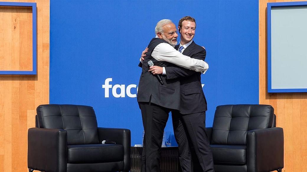 एक डिजिटल कॉलोनी में बदल गया है भारत, विवादों में फंसा फेसबुक है नई ईस्ट इंडिया कंपनी