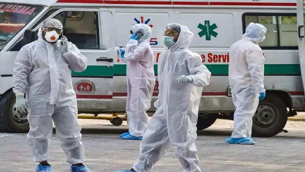 देश में 24 घंटे में फिर कोरोना के 60 हजार से ज्यादा नए केस, 836 लोगों की मौत, कुल संक्रमित 31 लाख के पार