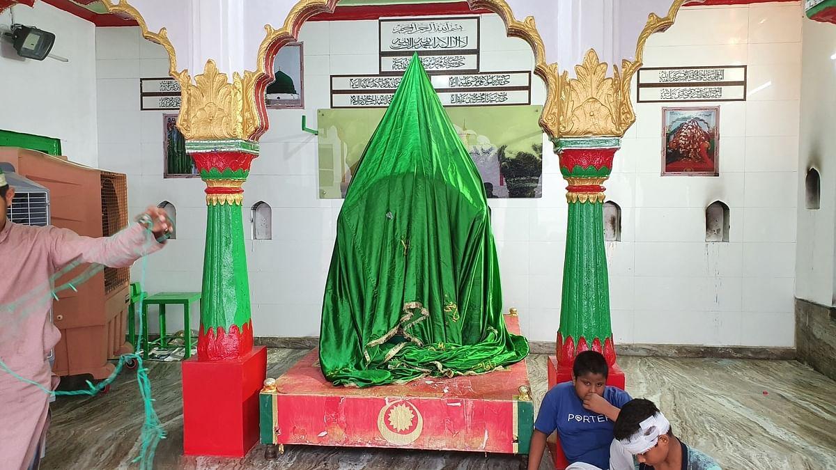 दिल्ली में 700 साल में पहली बार नहीं निकलेगा मुहर्रम पर ताजियों का जुलूस, कोरोना वायरस के चलते हुआ फैसला