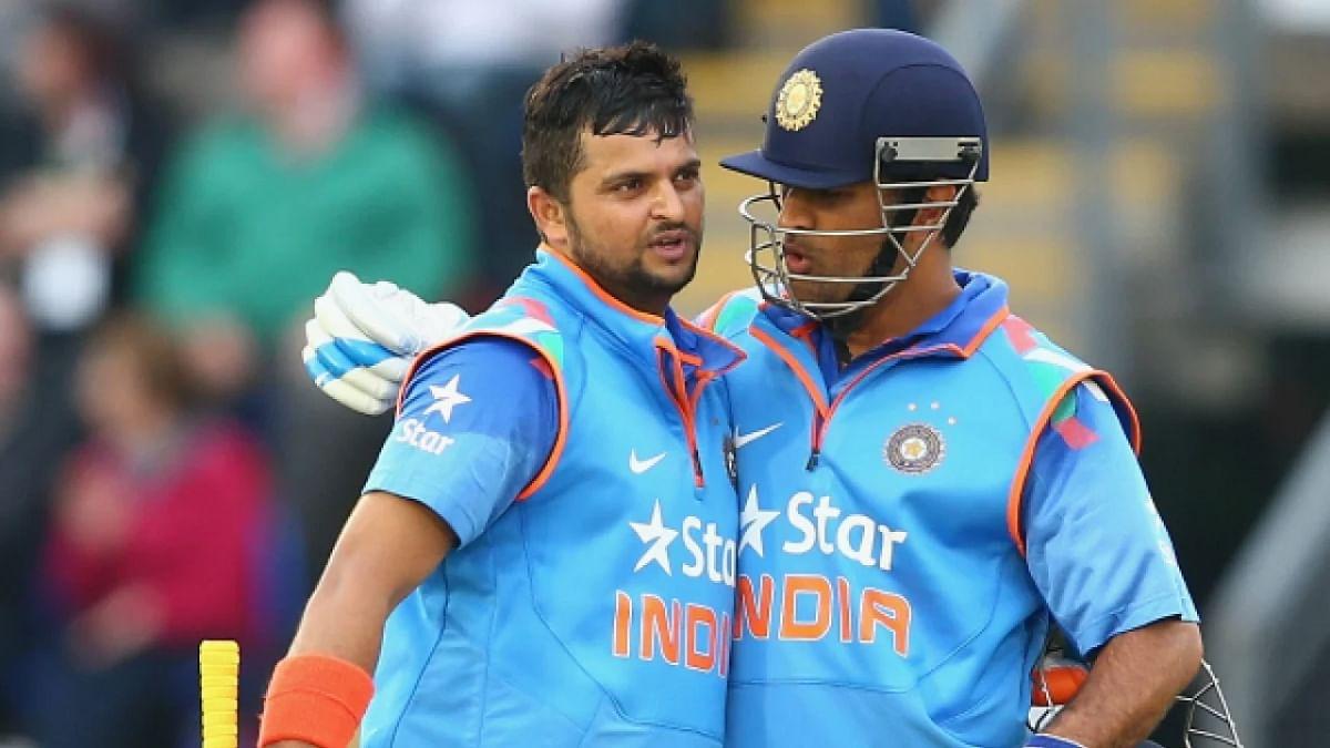 बड़ी खबर LIVE: महेंद्र सिंह धोनी के बाद रैना ने भी अंतरराष्ट्रीय क्रिकेट से लिया संन्यास, IPL खेलते रहेंगे