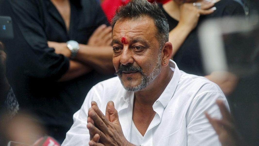 बड़ी खबर LIVE: अभिनेता संजय दत्त लंग कैंसर से पीड़ित, इलाज के लिए जा सकते हैं अमेरिका, सदमे में बॉलीवुड