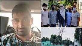 ISIS के संदिग्ध आतंकी अबू युसूफ के घर से मिला बम बनाने का सामान, दिल्ली में मुठभेड़ के बाद हुआ था गिरफ्तार