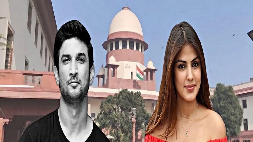 सुशांत सिंह राजपूत केस: सुप्रीम कोर्ट से CBI को जांच की मिलेगी मंजूरी? रिया की याचिका पर फैसला आज