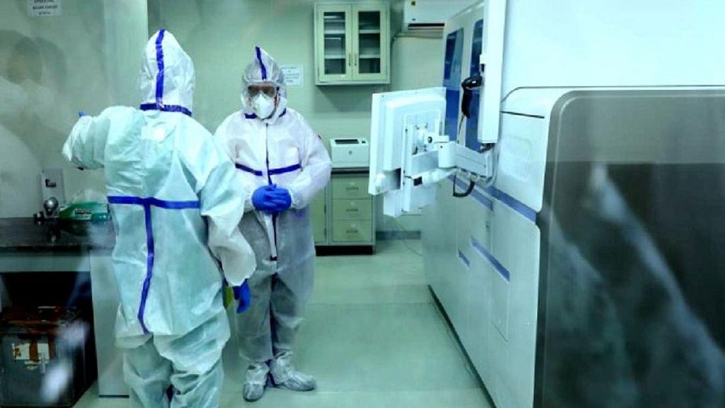 देश में कोरोना ने फिर तोड़े सभी रिकॉर्ड, एक दिन में 62538 नए केस, कुल संक्रमित 20 लाख के पार, अब तक 41585 मौतें