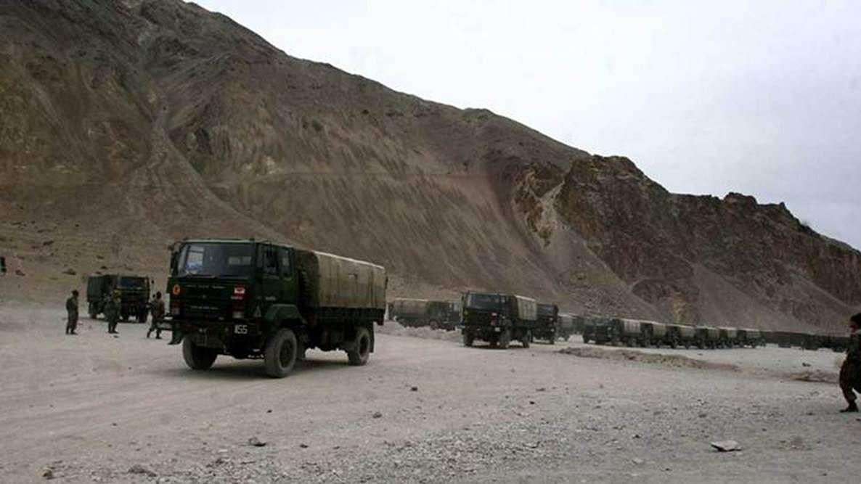 किसी बड़ी चाल की तैयारी में चीन, तिब्बत में की तोपों और बंदूकों की तैनाती