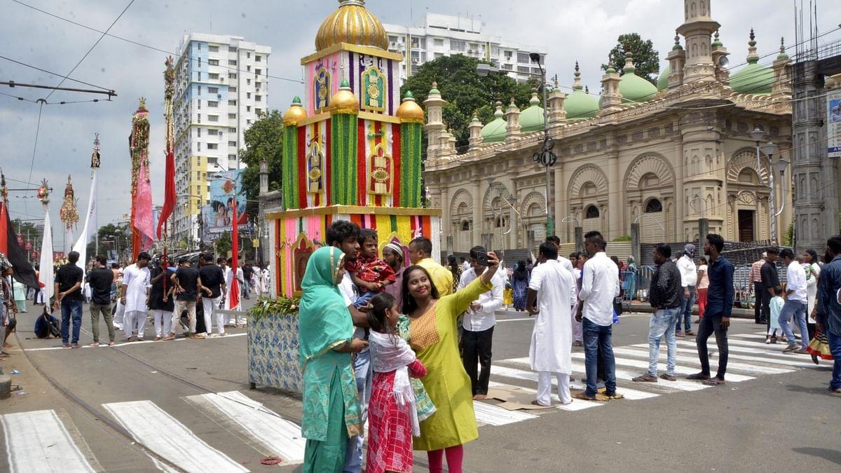 दिल्ली में मोहर्रम जूलूस और सार्वजनिक गणेश मूर्ति स्थापना पर रोक, कोरोना के कारण दिल्ली सरकार ने लगाया प्रतिबंध