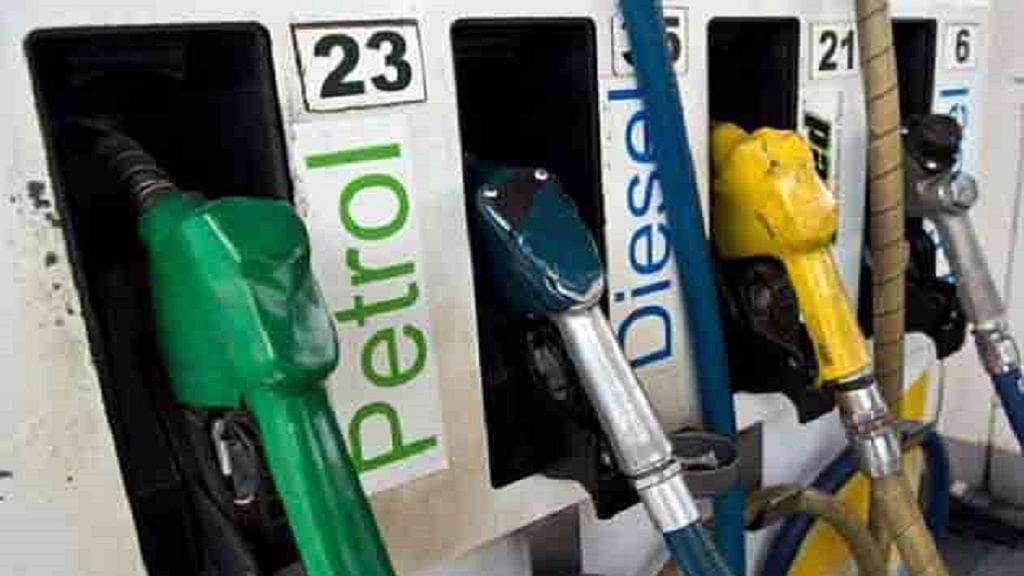 कोरोना काल में जनता पर महंगाई की मार जारी, देश में लगातार 5वें दिन पेट्रोल के दाम में इजाफा, जानें नई कीमत