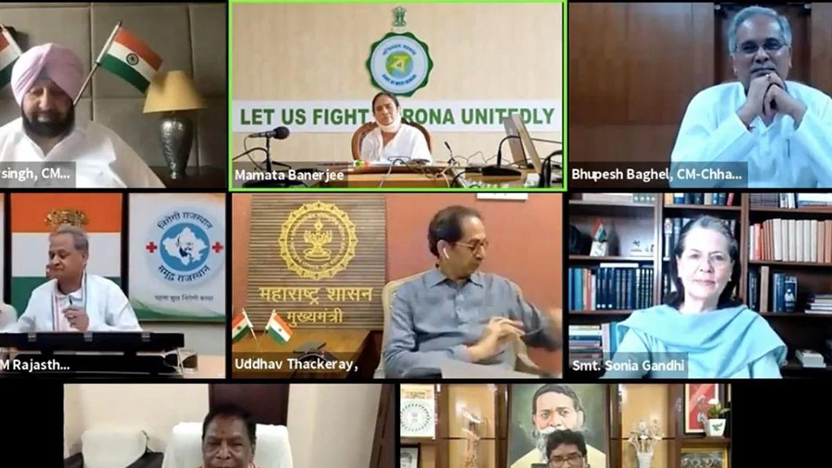 7 राज्य के मुख्यमंत्रियों का मोदी सरकार पर बड़ा आरोप- हमें केंद्र कर रहा परेशान, नहीं मिल रही कोई सहायता