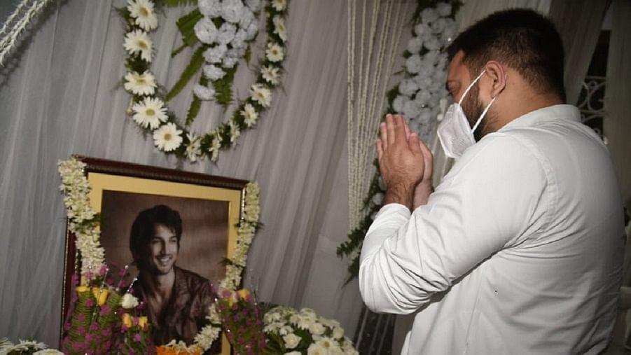 बिहार विधानसभा में गूंजा सुशांत की मौत का मामला, सीबीआई जांच की उठी मांग