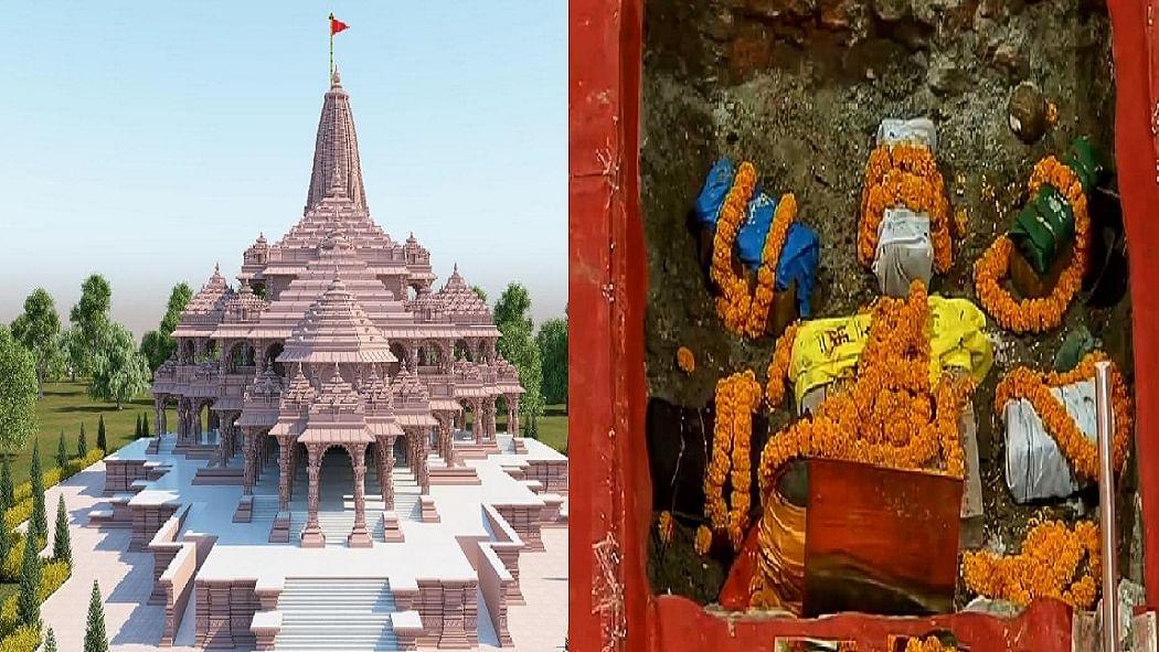 नवजीवन बुलेटिन: अयोध्या में रखी गई राम मंदिर की आधारशिला और अब CBI करेगी सुशांत केस की जांच