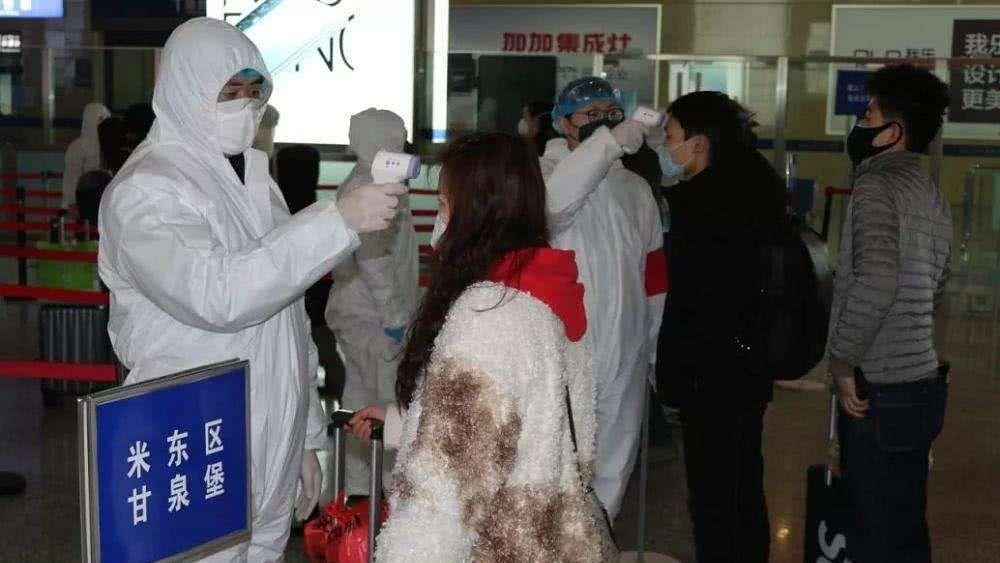 दुनिया की 5 बड़ी खबर: ब्रिटेन में नई कोविड टेस्ट से 90 मिनट में होगी जांच और चीन में कोरोना के नए मामले