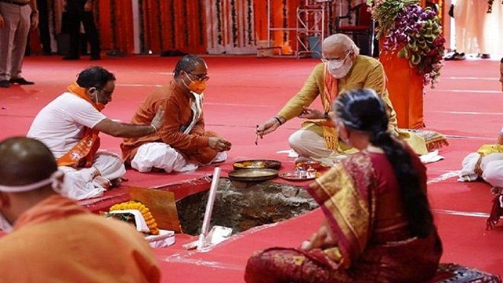 मृणाल पांडे का लेख: राम मंदिर की आधारशिला तो रख दी गई, क्या अब जनता के मुद्दों को निपटाने के लिए तैयार है सरकार?