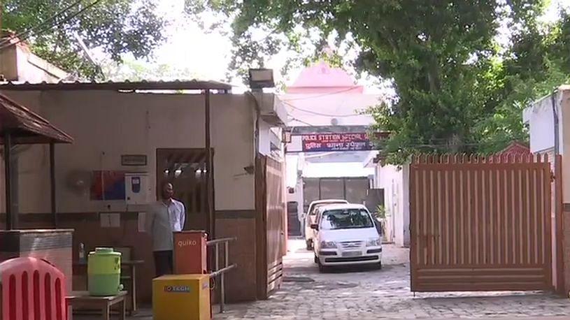 दिल्ली पर आतंक का साया! धौलाकुआं से पकड़ा गया ISIS का आतंकवादी, 2 IED और हथियार बरामद