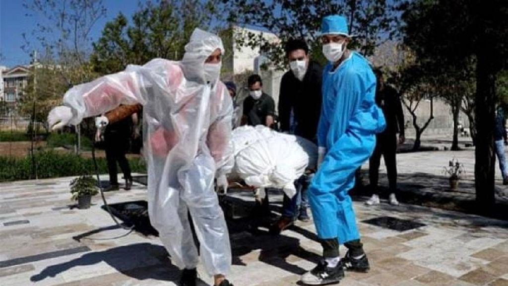 अमेरिका में कोरोना का कहर! 24 घंटे में 40 हजार से ज्यादा नए केस, 493 की मौत, कुल संक्रमित 57 लाख के पार