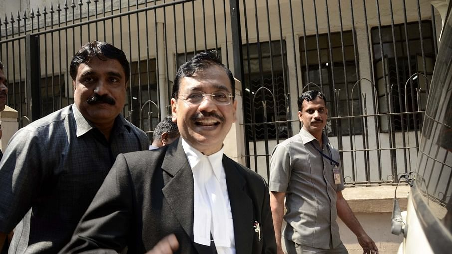 सुशांत केस में वरिष्ठ वकील उज्ज्वल निकम ने उठाया न्यायाधिकार का मुद्दा, कहा- मुंबई पुलिस पर आरोप खेदजनक