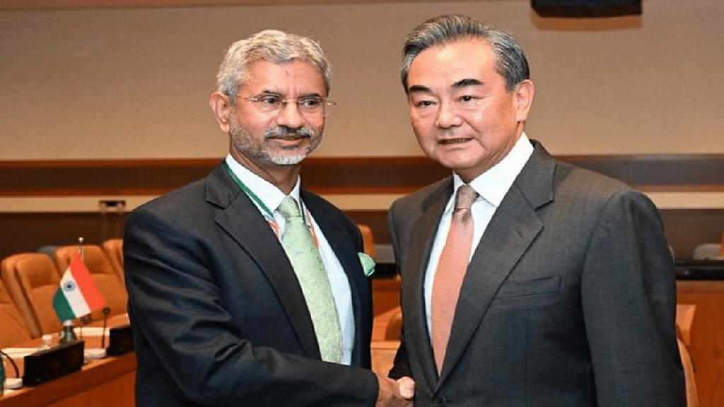 LAC पर तनाव के बीच भारत-चीन के विदेश मंत्री मॉस्को में मिले, जानें इस बैठक से क्या निकला