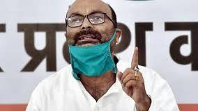अजय कुमार लल्लू का सीएम योगी पर हमला, कहा- कर्ज में घिरा अन्नदाता, सड़क से सदन तक लड़ेंगे किसानों की लड़ाई