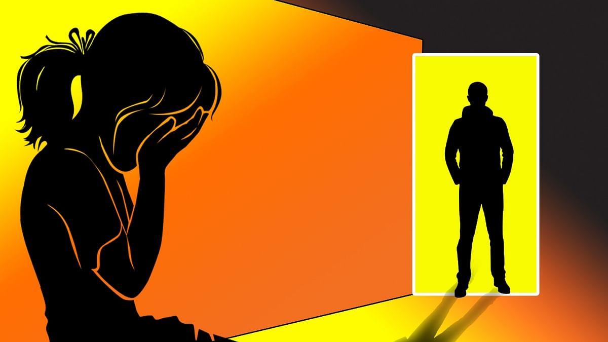 यूपी में चरम पर अपराध, नाबालिग का अपहरण कर 4 युवकों ने किया सामूहिक दुष्कर्म