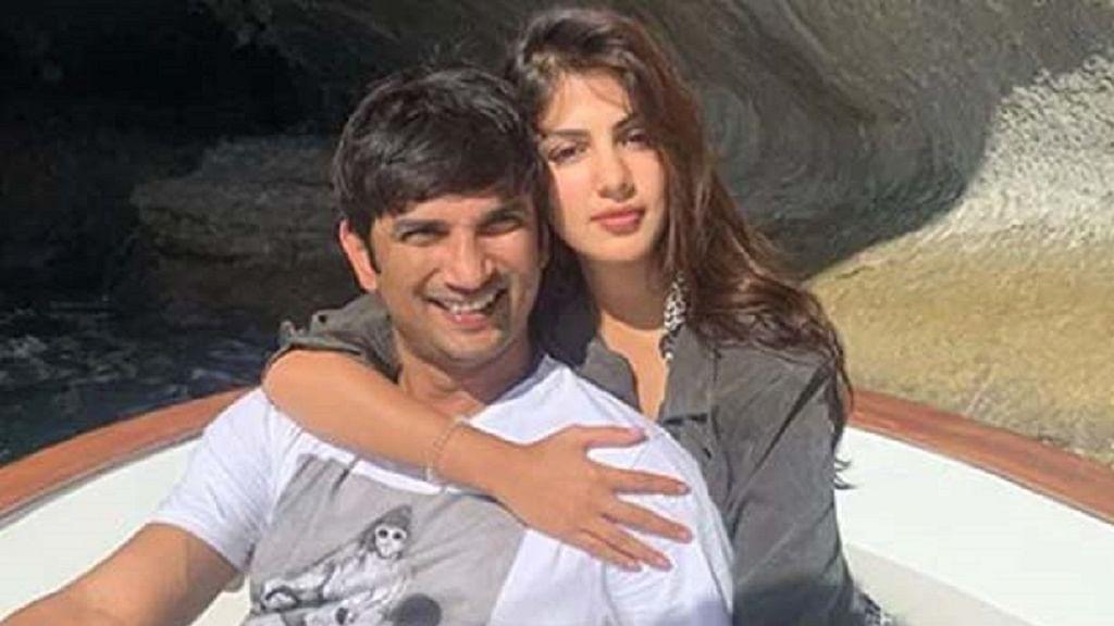 सुशांत सिंह राजपूत के जीवन पर बन रही फिल्म कैसी है, इसमें रिया को कैसे दिखाया जा रहा?