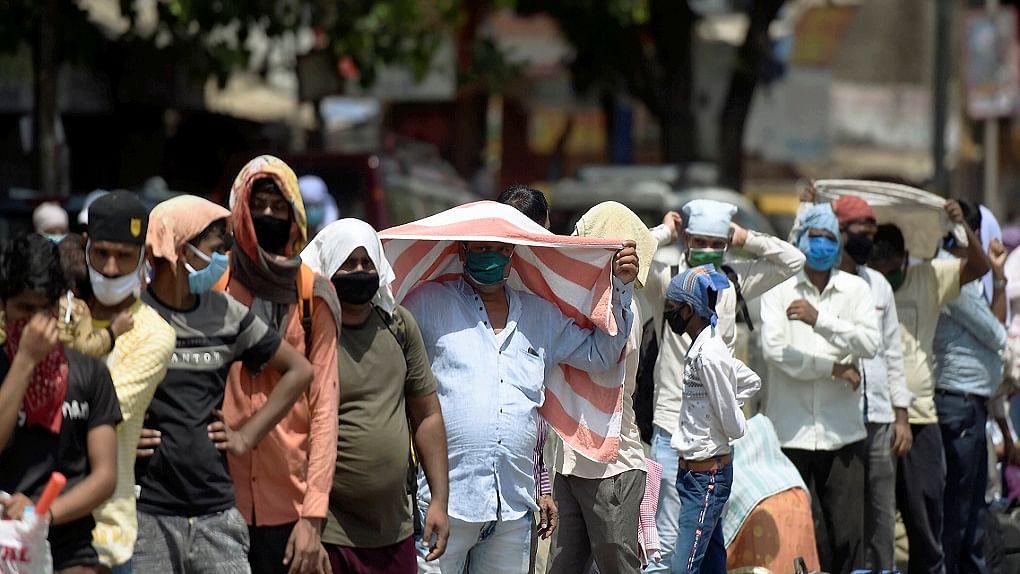 अगस्त में देश में और बढ़ी बेकारी, हरियाणा में हर तीसरा शख्स बेरोजगार, शहर से गांव तक गंभीर हुआ संकट