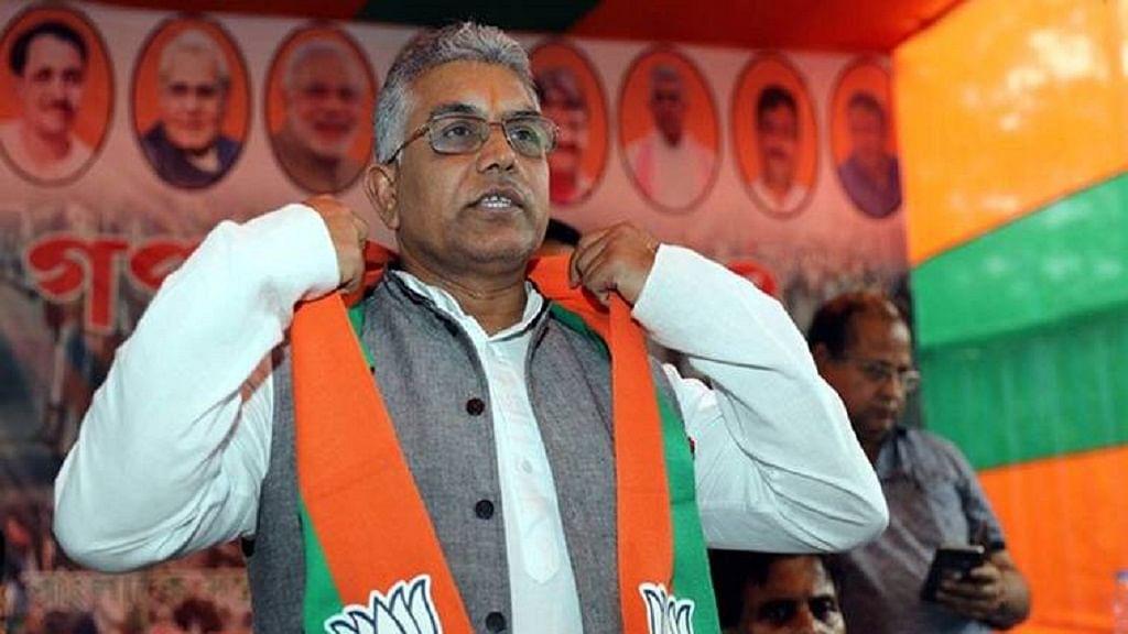 बंगाल BJP अध्यक्ष बोले जा चुका है कोरोना, क्या हर रोज हजारों संक्रमितों का आना, सैकड़ों लोगों की मौत झूठ है?