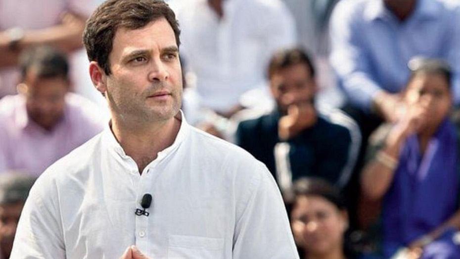 बड़ी खबर LIVE: राहुल गांधी देश की अर्थव्यवस्था पर कल सुबह 10 बजे जारी करेंगे अपना दूसरा वीडियो