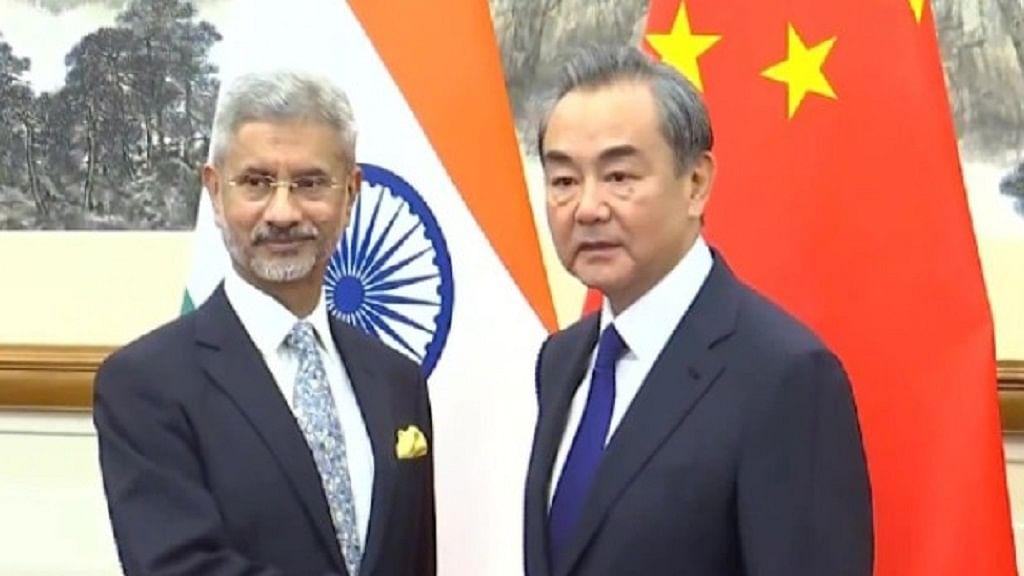 मॉस्को में आज चीनी विदेश मंत्री वांग यी से मुलाकात करेंगे एस. जयशंकर, LAC पर खत्म होगा तनाव?