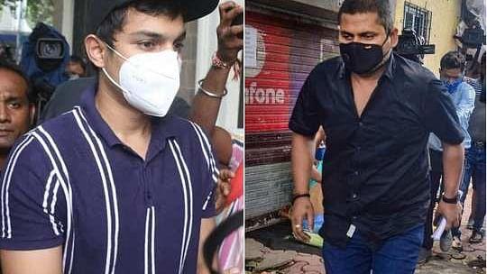 बड़ी खबर LIVE: रिया के भाई शौविक और सैमुअल मिरांडा को एनसीबी ने गिरफ्तार किया, ड्रग्स रखने का आरोप
