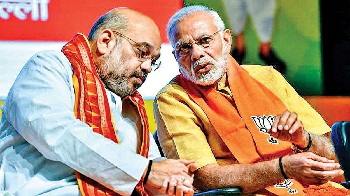 'हिल गए नरेंद्र मोदी, अब दिल्ली के तख्त को हिलाना है', BJP के सबसे पुराने दोस्त का पीएम पर जोरदार हमला
