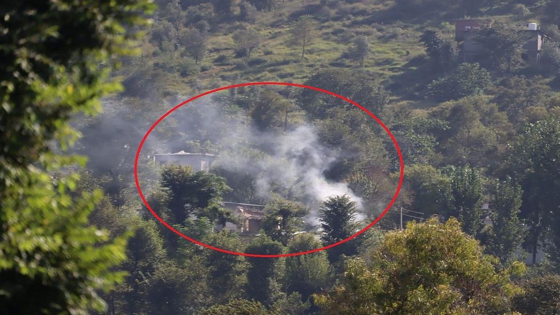 जम्मू-कश्मीर: LoC पर फिर पाक की नापाक हरकत, पुंछ में तोड़ा सीजफायर, इस महीने 45 बार किया संघर्ष विराम का उल्लंघन