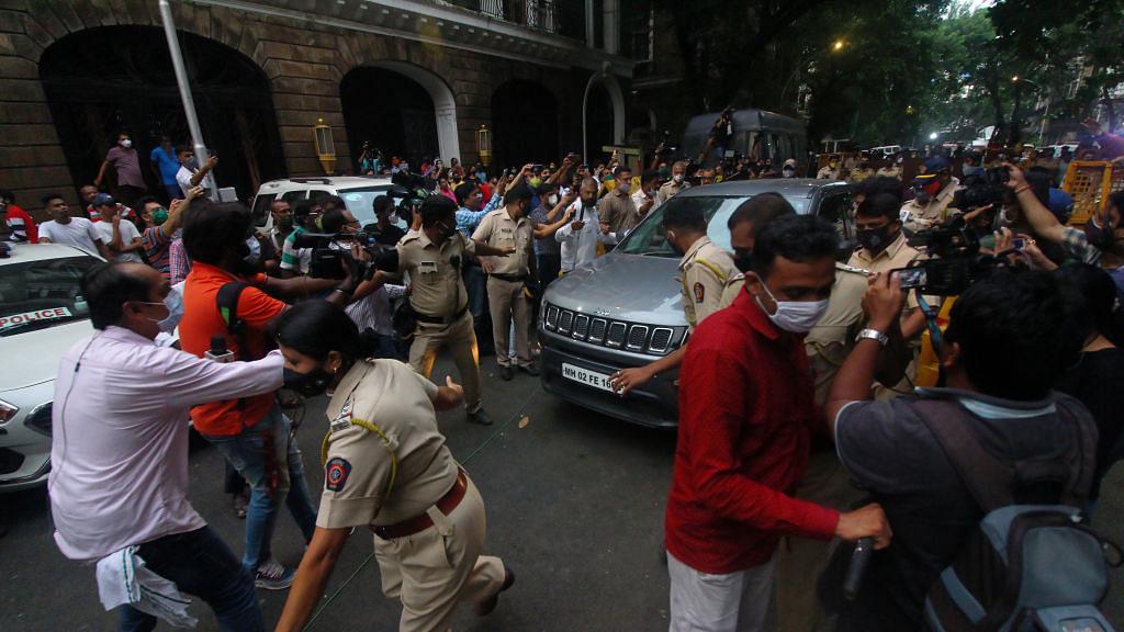 सिनेजीवन: टॉप फिल्ममेकर ने लगाई थी सुशांत को नशे की लत! NCB ने 6 और लोगों को किया गिरफ्तार