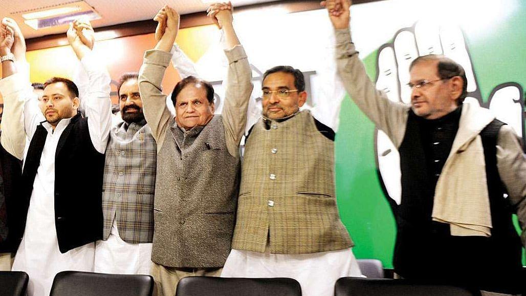 बिहार चुनाव के पहले कुनबा बढ़ाने में जुटा महागठबंधन! कई दलों से चल रही बात