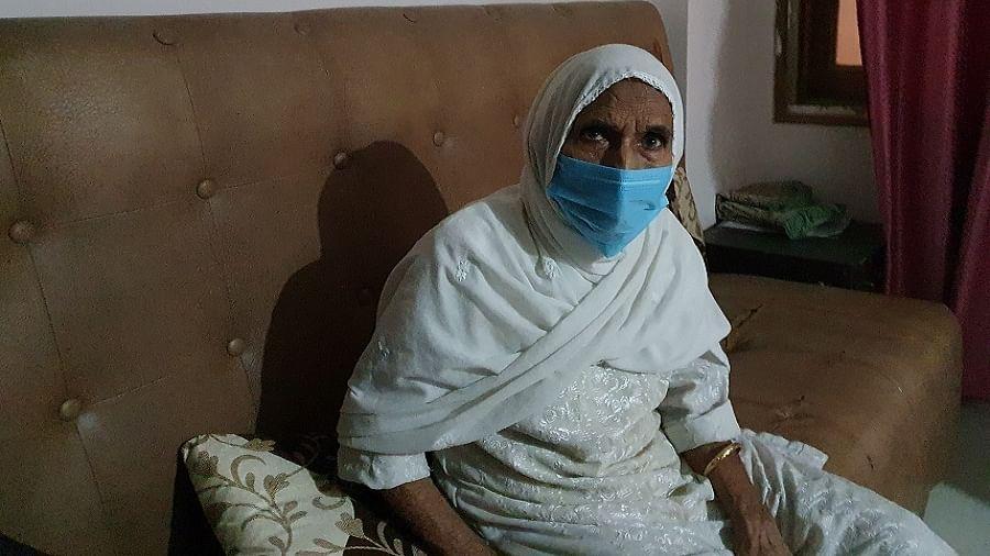 शाहीन बाग की दादी ने पीएम मोदी को दी बधाई, कहा- जन्म नहीं दिया तो क्या, वो भी तो मेरा ही बेटा