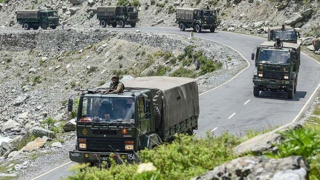 बात से नहीं बन रही बात! भारत-चीन सेना के बीच फिर 'बेनतीजा' रही वार्ता, अब शीर्ष स्तर पर भी होगी बातचीत