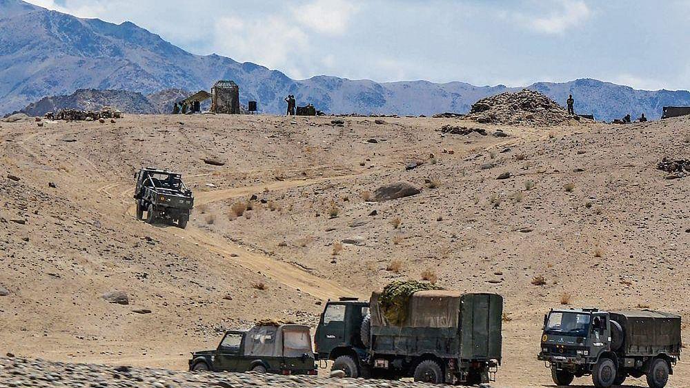 अभी महीनों तक जारी रह सकता है चीन से तनाव, लद्दाख में सेना ने जरूरी सामानों का स्टॉक किया