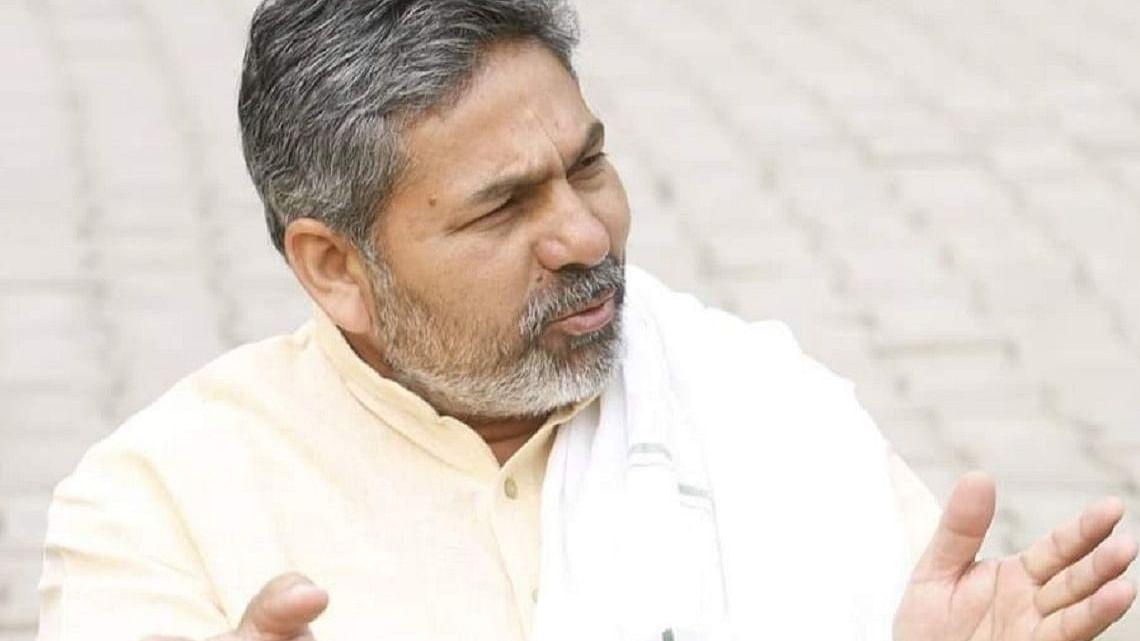 Exclusive: राकेश टिकैत बोले- किसानों की स्वतंत्रता छीन लेगा कृषि बिल, MSP को कानून बनाए सरकार
