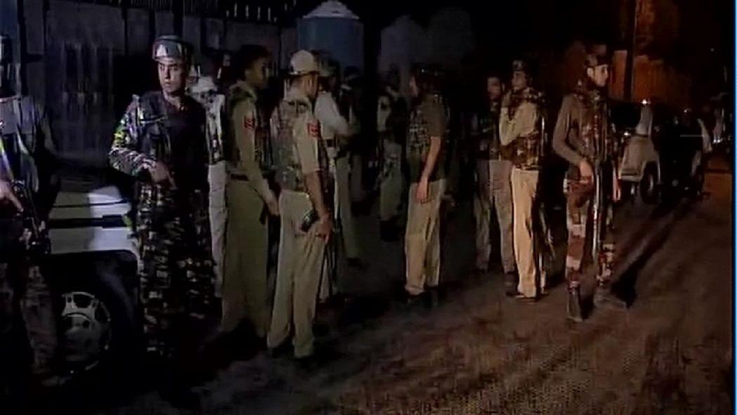 जम्मू-कश्मीर: अवंतीपोरा में सुरक्षाबलों को मिली बड़ी कामयाबी, एनकाउंटर में ढेर हुए दो आतंकी