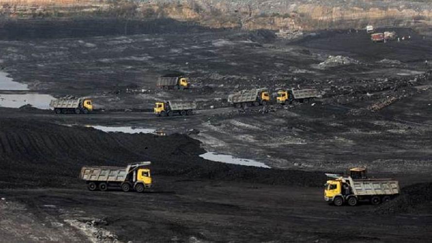 भारत में कोयले के उपयोग पर UN  चिंतित, पर मोदी सरकार आत्मनिर्भर भारत के नाम पर  पर्यावरण की तबाही पर आमादा