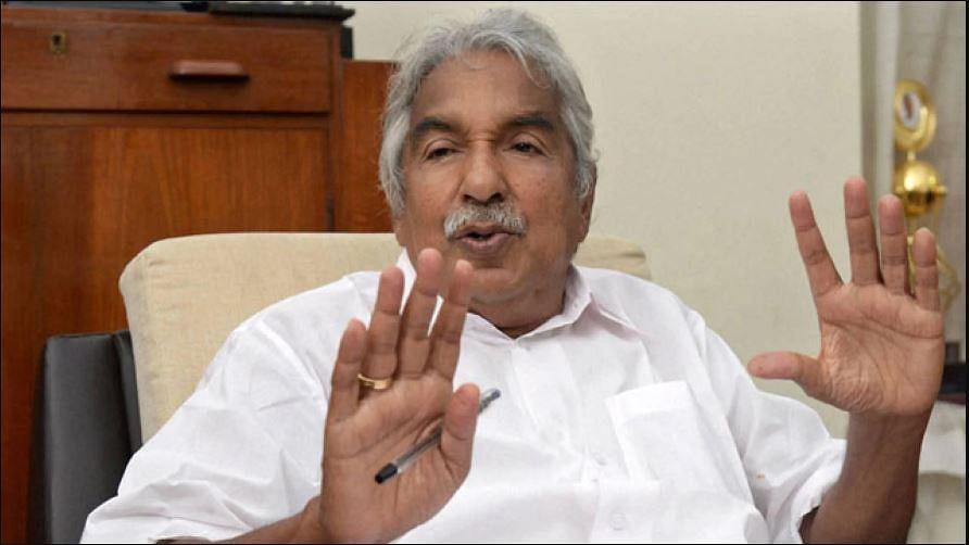 केरल के पूर्व सीएम ओमान चांडी इतिहास रचने के करीब, अगले माह बतौर विधायक पूरे करेंगे 50 साल